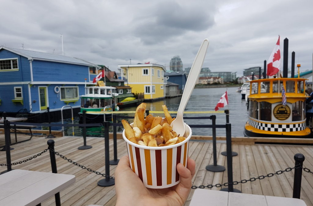 Eat Like a Canadian For Canada 150